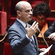 La loi Blanquer adoptée par l'Assemblée