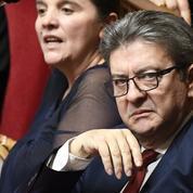 Mélenchon condamne l'antisémitisme et dénonce une «instrumentalisation»