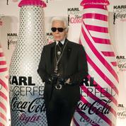 Quand Karl Lagerfeld collaborait avec Coca-Cola, H&M, Bob l'éponge...