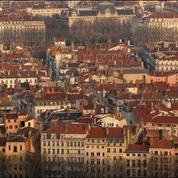 Les centres-villes les plus dynamiques se trouvent à Lyon, Amiens et Compiègne