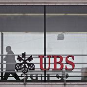 UBS condamnée à une amende record de 4,5 milliards d'euros