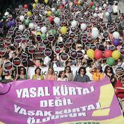 En Turquie, l'offensive contre l'avortement des islamo-conservateurs