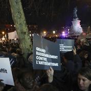 «Pourquoi je ne suis pas allé à la manifestation contre l'antisémitisme»