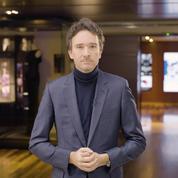 Antoine Arnault (LVMH - Secours Populaire), Grégory Samak (Molotov)