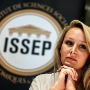 Marion Maréchal étrille un «pouvoir devenu totalement illégitime»