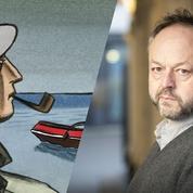 Le commissaire Maigret vu par le chroniqueur judiciaire du Figaro
