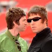 Liam Gallagher insulte son grand frère qui veut le traîner en justice
