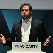Fnac Darty repart en quête d'acquisitions