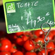 Deux Français sur trois consomment bio au moins une fois par mois