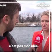Européennes: Debout la France ne retient pas une candidate controversée