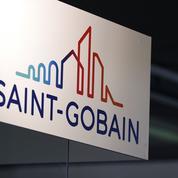 Saint-Gobain planche sur l'avenir de sa distribution
