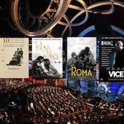 Oscars 2019: la liste complète des nominations