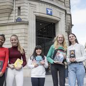 Les conseils de lecture des stagiaires du Figaro littéraire