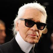 «Karl Lagerfeld: le Kaiser de l'élégance», par Marc Lambron de l'Académie française