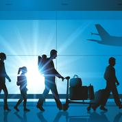 Le sexe des passagers aériens vers les États-Unis pourra être «indéfini ou confidentiel»