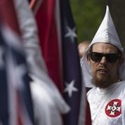 Néonazis, Ku Klux Klan: les «groupes de haine» toujours plus nombreux aux États-Unis