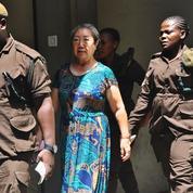 La «Reine de l'ivoire» condamnée à 15 ans de prison en Tanzanie