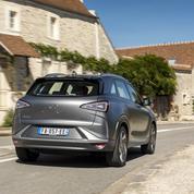 Hyundai-Kia, seul à vendre toutes les motorisations