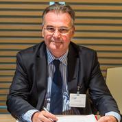 Michel Picon: un homme de terrain à la tête des professions libérales
