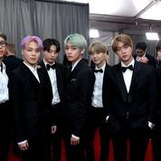 Avec BTS, la K-pop décroche son premier concert au Stade de France