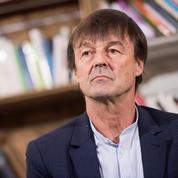 Inquiet par l'état de la société, Nicolas Hulot pousse un cri d'alarme