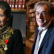 L'Académie française «indignée» par les attaques antisémites envers Veil et Finkielkraut