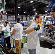 Faurecia résiste mieux que Valeo à la baisse du marché automobile