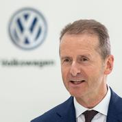 Volkswagen dégage 15,6milliards de profits