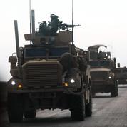 200 soldats américains resteront en Syrie