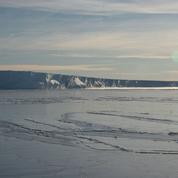 Fonte des glaces: un léger sursis avant le cataclysme