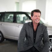 Gerry McGovern, le designer vedette de Land Rover