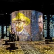 Connaissez-vous le Paris de Vincent Van Gogh?