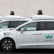 Comment les voitures autonomes pourraient embouteiller davantage les centres-villes