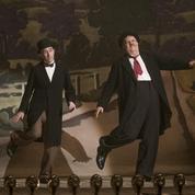 Stan & Ollie :découvrez un extrait du biopic sur Laurel et Hardy