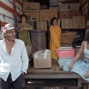 Les Tuche 3 ,deuxième film français le plus rentable de 2018 derrière L'Amour flou