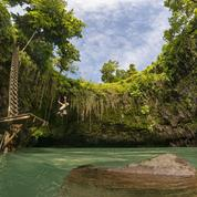 Samoa, l'esprit du Pacifique