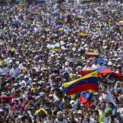 Venezuela: l'armée des volontaires de Guaido