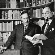 Vienne: 23 novembre 1937, l'adieu de Stefan Zweig