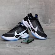 La nouvelle basket connectée de Nike connaît des ratés