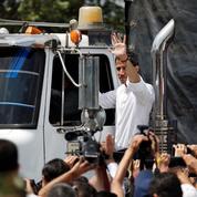 Venezuela: l'aide humanitaire provoque de vives tensions aux frontières