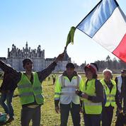 «Gilets jaunes»: le 15e samedi de manifestations en images
