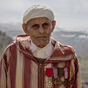 Au Maroc, la France reste fidèle aux goumiers de la Libération