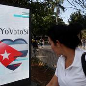 Cuba vote pour sa nouvelle Constitution