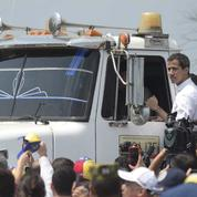 Venezuela: Washington durcit le ton contre Maduro