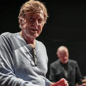 Robert Redford à la Cinémathèque de Paris: «Il est temps pour moi de passer à autre chose»