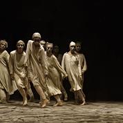 Danse: le salutaire retour de May B ,quarante ans après sa création