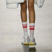 Fashion week: ces baskets que les consommateurs s'arrachent