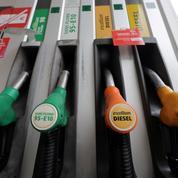 Carburants: les prix à la pompe remontent