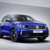 Volkswagen T-Roc R, quand la sportive prend de la hauteur