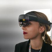 L'HoloLens 2 relance Microsoft dans la réalité augmentée